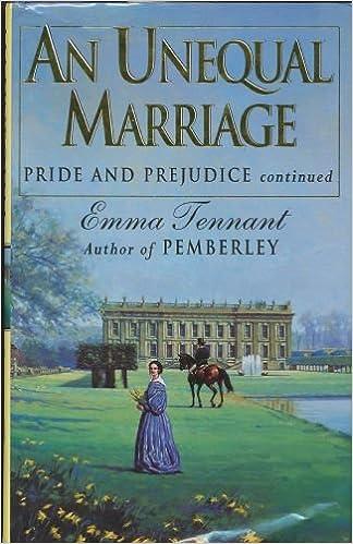 Descargando libros gratis para encenderAn Unequal Marriage 034061353X (Spanish Edition) CHM by Emma Tennant