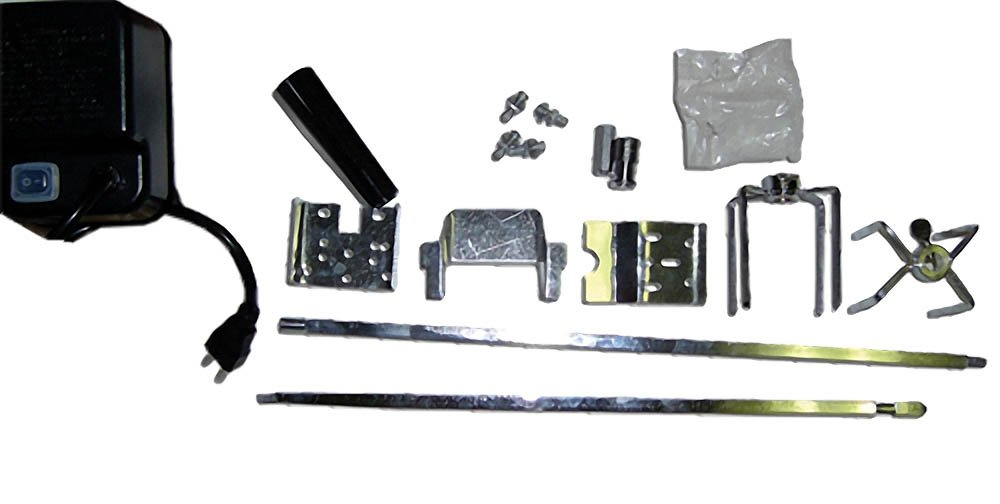 21st Century GB43A Rotisserie Kit