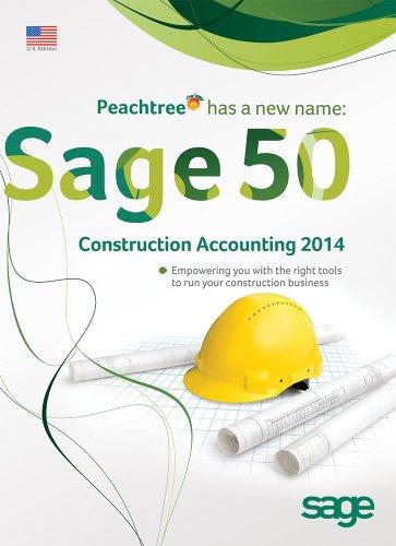 Sage 50 Premium Accounting 2014 - 3 User Retail Box