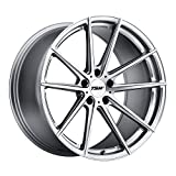 TSW BATHURST Silver Wheel (20x10''/5x114.3mm ,+40mm offset)