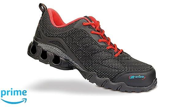 Marca 1688-ZDTN PRO 41 - Zapato Deportivo Kronos S1P 41: Amazon.es: Bricolaje y herramientas