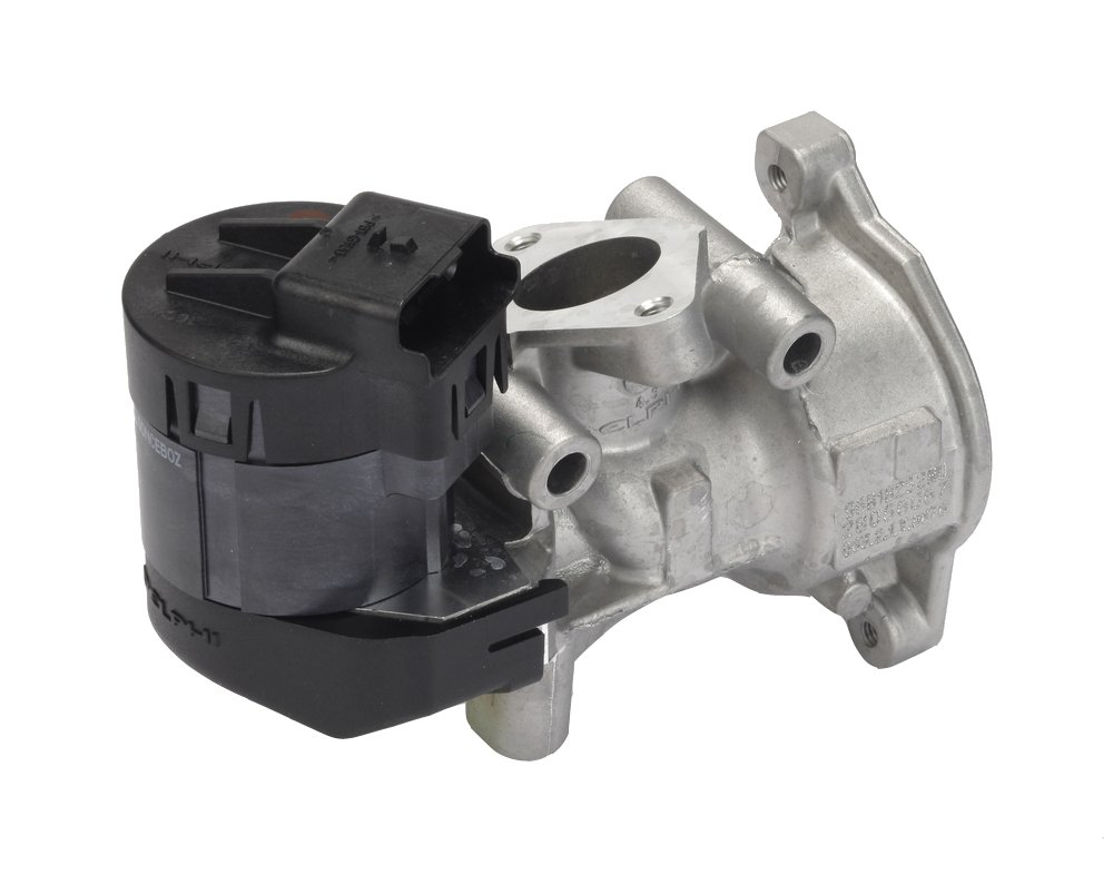 Fuel Parts EGR185 Valvula de Recirculacion de los Gases de Escape (RGE) Y Sensor Fuel Parts UK