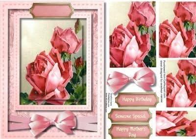Hermosas Rosas Rosas Para Alguien Especial Por Ceredwyn Macrae
