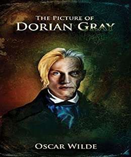 amazoncom the picture of dorian gray illustrated ebook