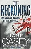 """""""The Reckoning"""" av Jane Casey"""