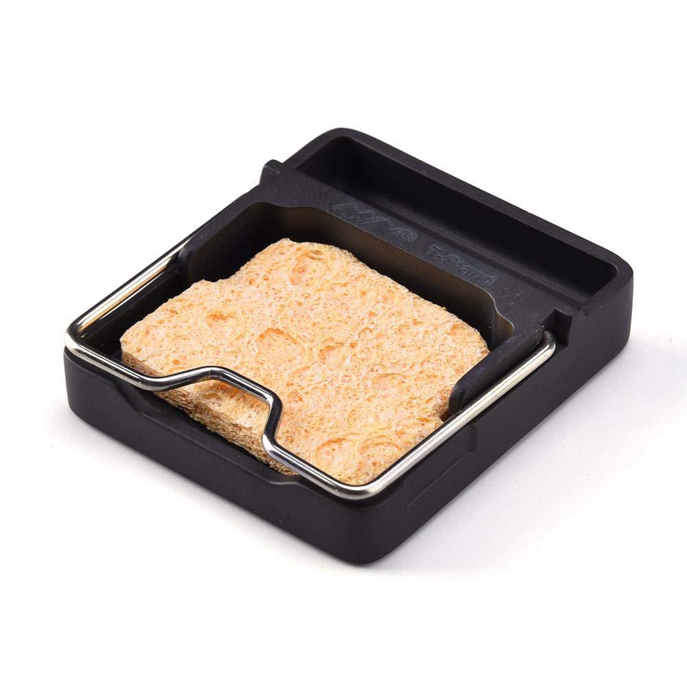 Generp Support de Fer /à souder en c/éramique pour Fer /à souder /électrique