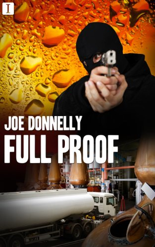 book cover of Full Proof