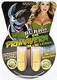 Cheap New Burro En Primavera 60000 (8 Pills) All Natural Male Enhancement Sex Pills