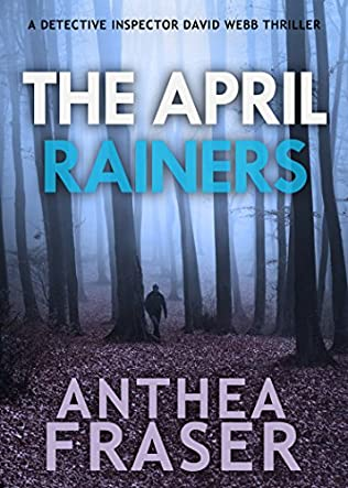 book cover of The April Rainers