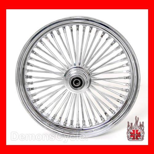 Custom Spoke Wheels For Harley Davidson - 6