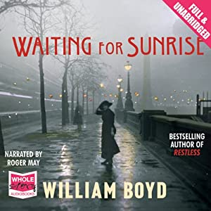 Waiting for Sunrise Audiobook