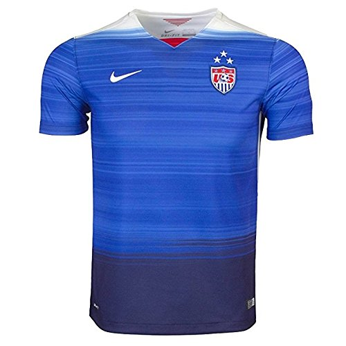 Nike Soccer Team Jerseys - 7
