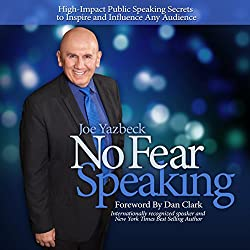 No Fear Speaking