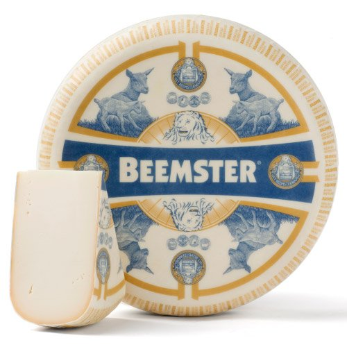 igourmet Beemster Goat Gouda (7.5 ounce) (Cheese Dutch)