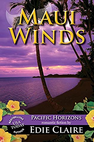 book cover of Maui Winds