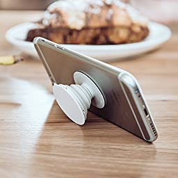 musical.ly PopSockets - Stand for Smartphones & Tablets - Gray