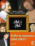 """Afficher """"D'art d'art ! n° 3"""""""