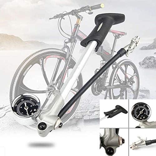 CHENLIGHT - Bomba de Choque de Alta presión para Bicicleta de ...