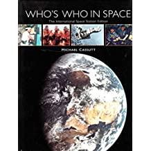 Who's Who in Space: The International Space Station Edition