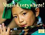img - for Music Everywhere! book / textbook / text book