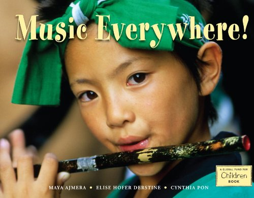 Image result for music everywhere book