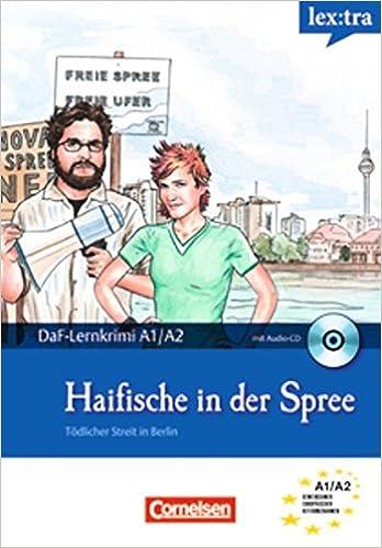 Lextra Deutsch als Fremdsprache
