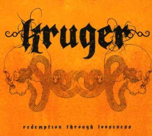 CD : Kr ger - Redemption Through Looseness (CD)