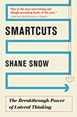 "Serial entrepreneur and journalist Shane Snow delves into the reasons why some people and organizations are able to achieve incredible things in implausibly short time frames, showing how each of us can use these ""smartcuts"" to rethink convention ..."