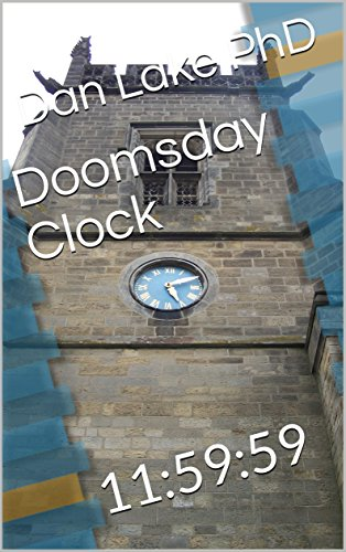 59% Post (Doomsday Clock: 11:59:59)