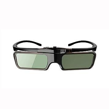 Gafas 3D para Películas Y TV, Cine En Casa USB para Todos Los ...