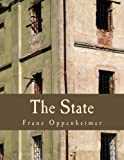 img - for The State (Large Print Edition): Its History and Development Viewed Sociologically book / textbook / text book