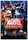 Daredevil / Elektra / Fantastic Four / 4: Rise of the Silver Surfer / X-Men / X-Men 2 / X-Men Origins: Wolverine / X-Men: The Last Stand (BOX) [8DVD] (English audio)