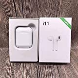 i11 ifans TWS Air pods 1-1 Wireless Bluetooth 5.0 super bass Earbud PK i10 i12 i13 tws for ear pod