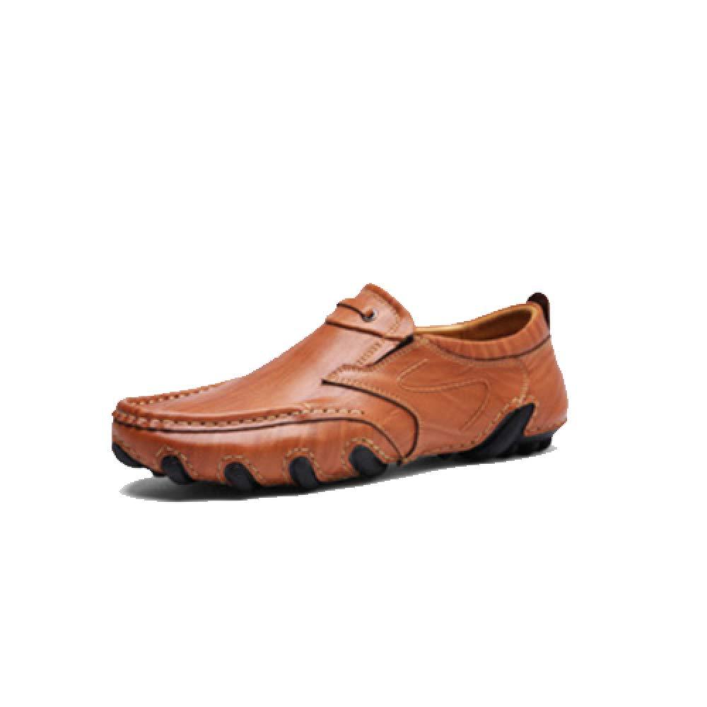 AEYMF AEYMF AEYMF Herren Lederschuhe Große Größe Lässig Niedrige Schuhe B07P7PT8R1  82dc89