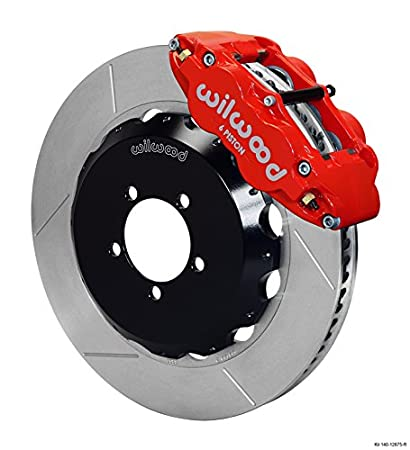 FRONT POWERSPORT DRILLED SLOTTED Brake Rotors Toyota ECHO 2001-2005