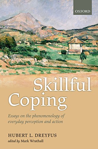 Skillful coping essays on the phenomenology of everyday perception skillful coping essays on the phenomenology of everyday perception and action por dreyfus fandeluxe Images