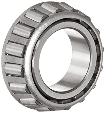 "Timken 07100 Tapered Roller Bearing Inner Race Assembly Cone, Steel, Inch, 1.0000"" Inner Diameter, 0.561"" Cone Width"