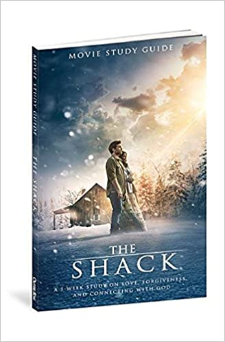 The Shack Movie: Inc Outreach Inc: 9781635101331: Amazon com