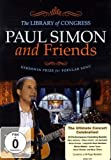 Paul Simon & Friends - Gershwin Prize for Popular Song