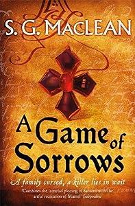 A Game of Sorrows (Alexander Seaton)