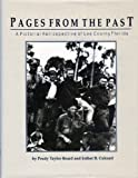 img - for Pages from the Past A Pictorial Retrospective of Lee County Florida book / textbook / text book