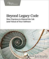 Beyond Legacy Code Front Cover