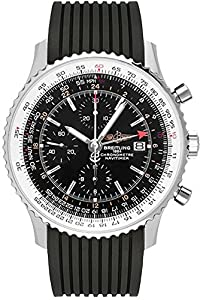 Breitling Navitimer World Men's Watch A2432212/B726-252S