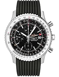 Breitling Navitimer World Men's Watch A2432212/B726-252S