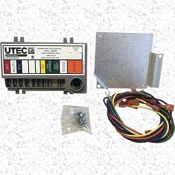 Amazon.com: 97782 - OEM Upgraded Replacement for Reznor Ignition Module  Control Board: Industrial & ScientificAmazon.com