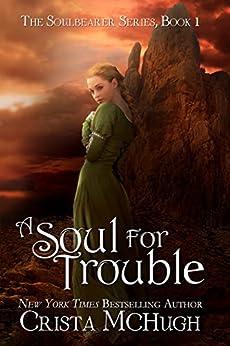 Soul Trouble Soulbearer Trilogy Book ebook product image