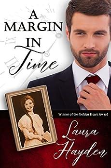 A Margin in Time by [Hayden, Laura]