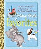 Favorites, Golden Books Staff, 0375842152