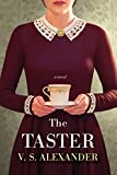 #5: The Taster