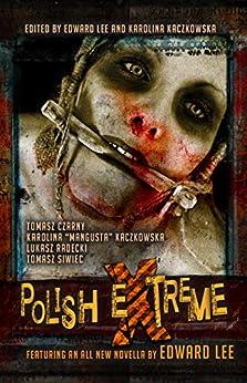 Polish Extreme Edward Lee ebook product image